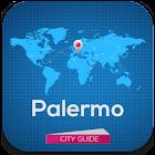 巴勒莫酒店地圖與指南 icon