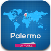 Palermo Guide Hotels & Map