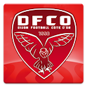 Dijon FCO Officielle logo