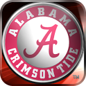 Alabama Crimson Tide LWP &Tone icon