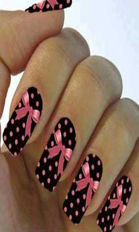 Nail Art Designs For Teenagers Nail Art Designs For Girls
