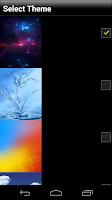 Screenshot of Voice Screen Lock