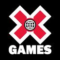 ESPN X Games L.A. 2012 icon