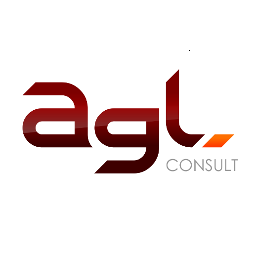 AGL Consult Project Manager LOGO-APP點子