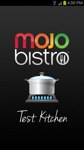 MojoBistro Test Kitchen