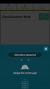 DetectID Authenticator- screenshot thumbnail