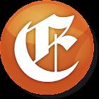 Irish Examiner icon
