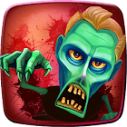 Zumbi Escape icon