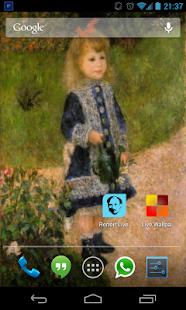 Renoir Live Wallpaper - App Android su Google Play