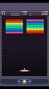 Brick breaker- free - screenshot thumbnail