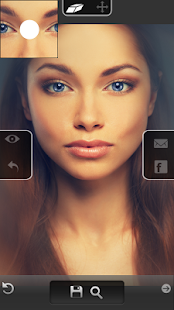 Eye Color Changer - Photo Grid- screenshot thumbnail