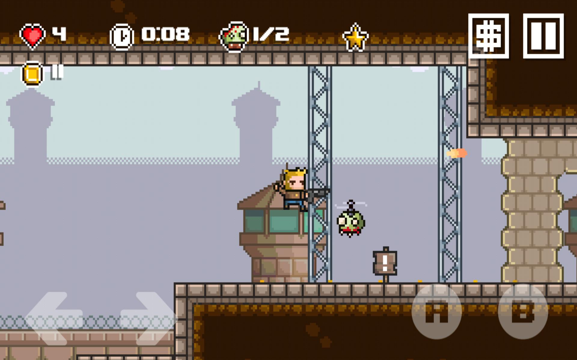 Random Heroes 3 screenshot #23