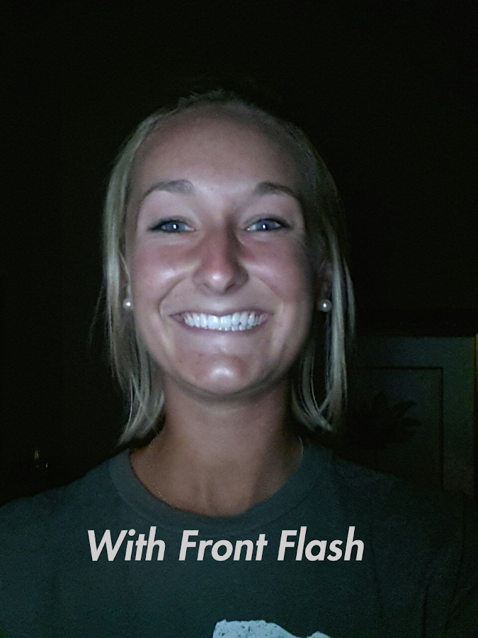 Front Flash- screenshot