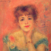Renoir Gallery Live Wallpaper