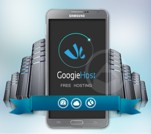Free Web Hosting GoogieHost
