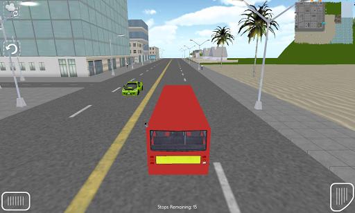 Bus Sim