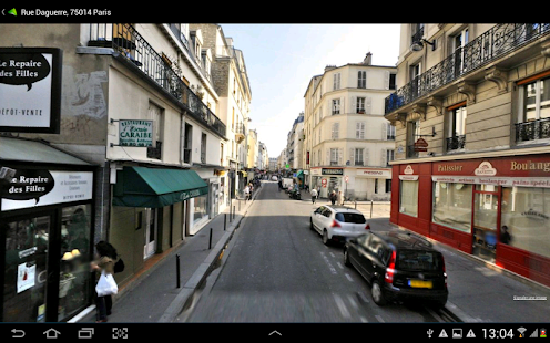 Mappy- Itinéraire & Vie locale - screenshot thumbnail