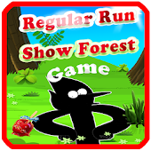 Regular Run Forest