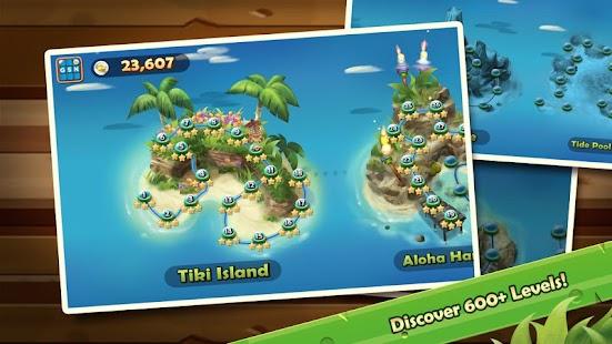 Solitaire TriPeaks - screenshot thumbnail