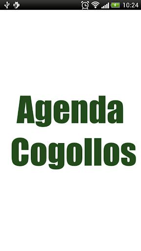 Agenda Cogollos