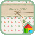 Christmas pattern Dodol Theme