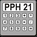 Ranah Pajak PPh 21 Calc icon