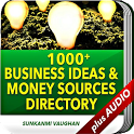 1000+ Business Ideas and Funds icon