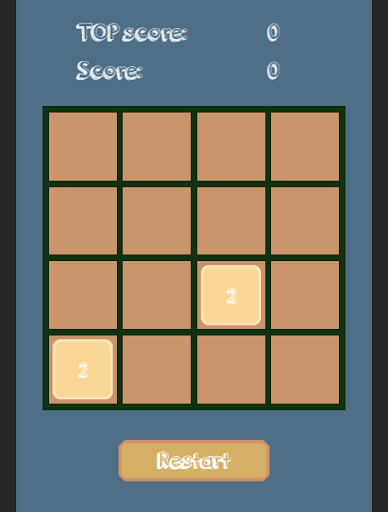 2048 game PRO