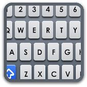 Manlaju 3 SMART KEYBOARD skin