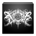 Guess the Band Metal Logo Quiz icon