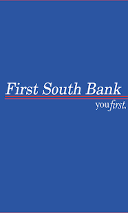 First South Mobile Banking - screenshot thumbnail