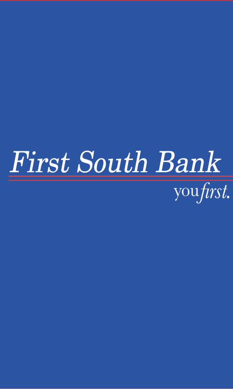 First South Mobile Banking - screenshot