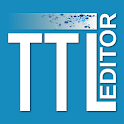TTL Editor icon