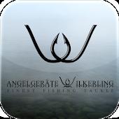 Angelgeräte Wilkerling