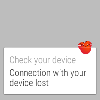 Cerberus anti theft - screenshot