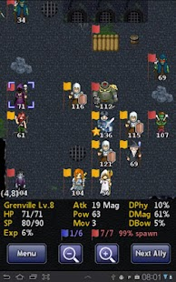 Kingturn RPG Lite - screenshot thumbnail