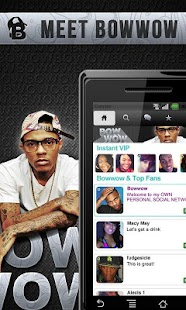 Bow Wow - screenshot thumbnail