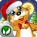 Christmas Mole icon