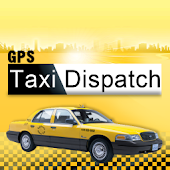GPS Taxi Dispatch (customer)