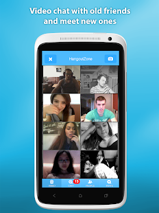 Tinychat - Group Video Chat - screenshot thumbnail