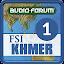 Download FSI Cambodian 1 (Audio-Forum) APK