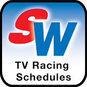 SpeedWeekly TV Schedule