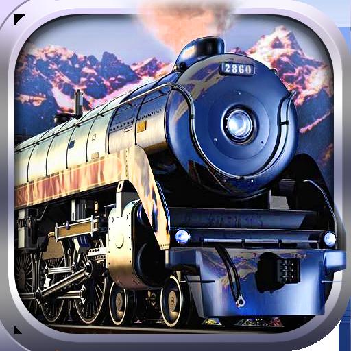 火車司機模擬器 模擬 App LOGO-硬是要APP