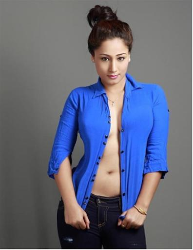 Nepali Models
