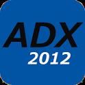 ADX 2012 icon