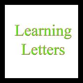 Learn Letters Free