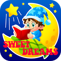 Bedtime Story for Kids icon