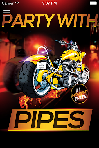 Party With Pipes