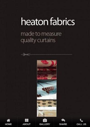 Heaton Fabrics