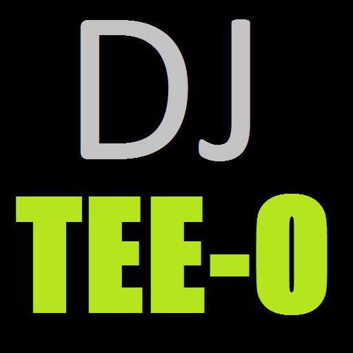 DJ TEE O LOGO-APP點子